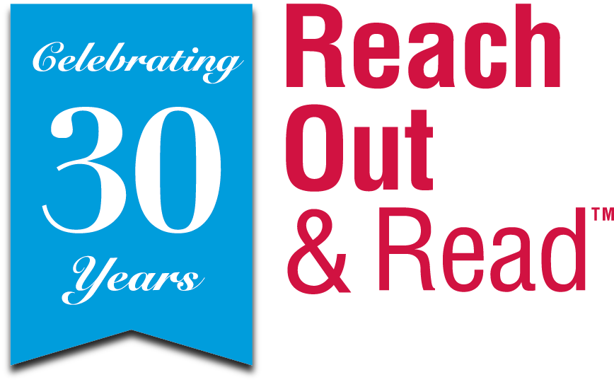 Reach Out & Read is celebrating 30 years
